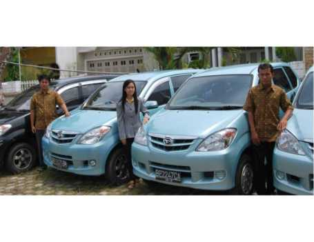 Team Oto Rent Car Lampung