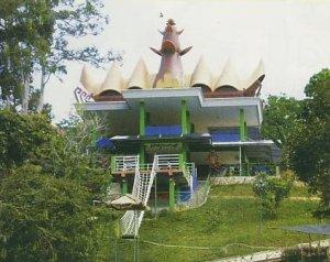 Taman wisata ABK1