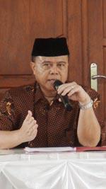 Ir.H.Harry Parwanto