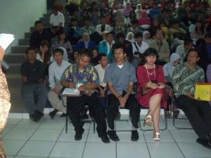 Deklarasi Banten Open Source