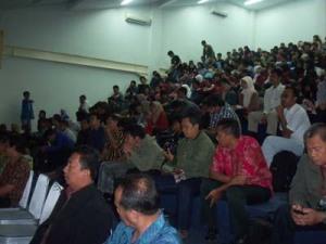 deklarasi Relawan Telematika Banten